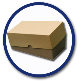 Standard business card boxes tj smith box company reheart